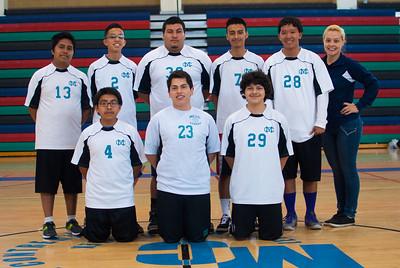 Volleyball Soccer Softball Team Photos