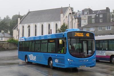 102 - WA12ACU - Tavistock