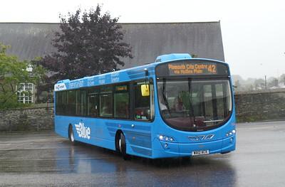 104 - WA12ACX - Tavistock
