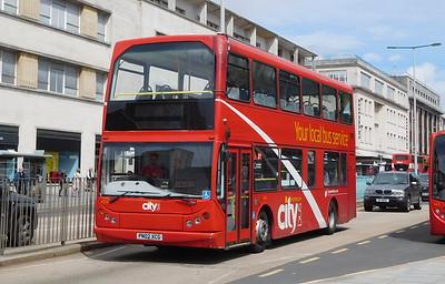 404 - PN02XCG - Plymouth (Royal Parade)