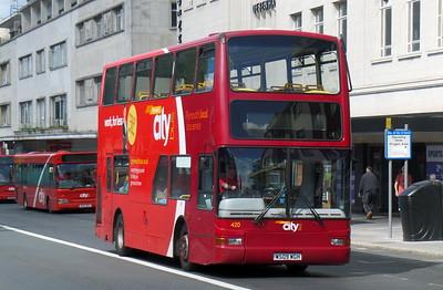 420 - W509WGH - Plymouth (Royal Parade)