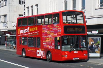481 - PK02RFL - Plymouth (Royal Parade)