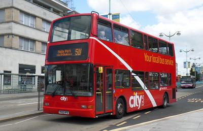487 - PK02RFE - Plymouth (Royal Parade)