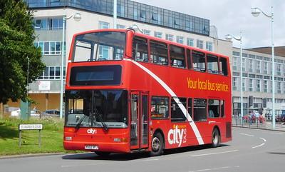 486 - PK02RFJ - Plymouth (Royal Parade)