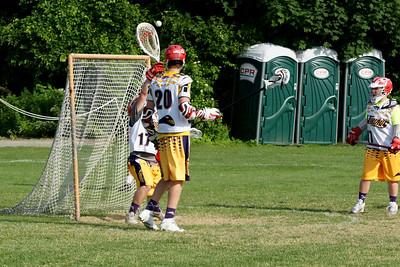 Summer 20132 Vikings Lax U17