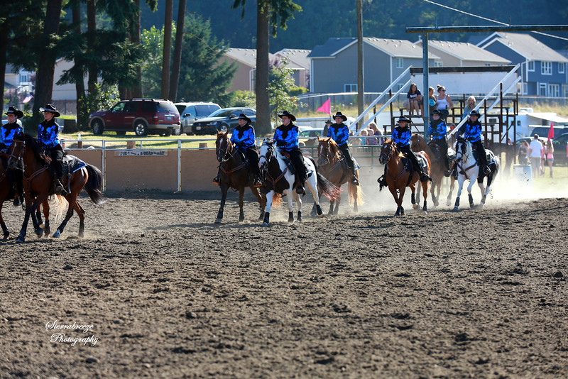 Rhinestone Cowgirls (6)