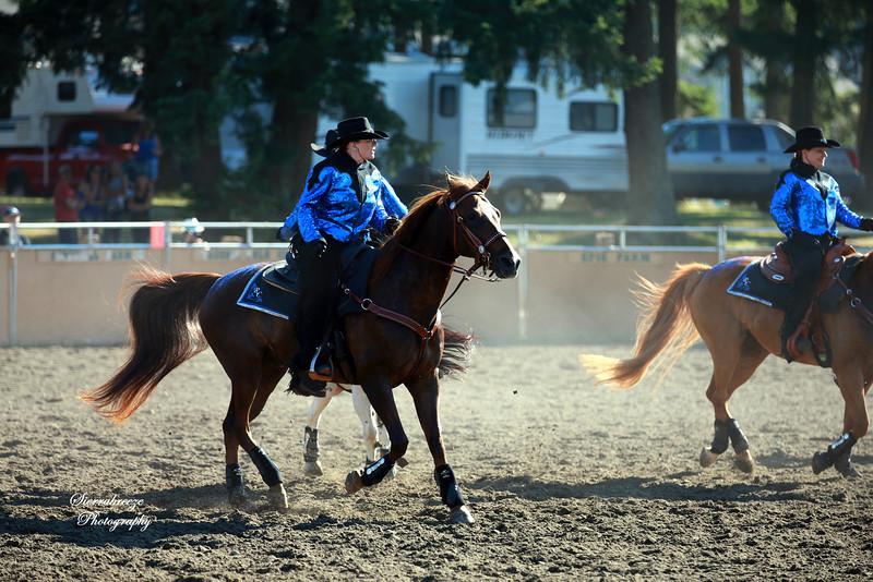 Rhinestone Cowgirls (12)