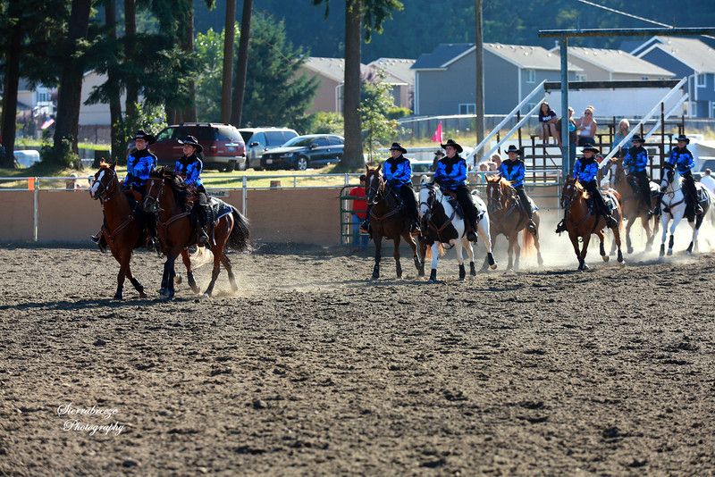 Rhinestone Cowgirls (4)