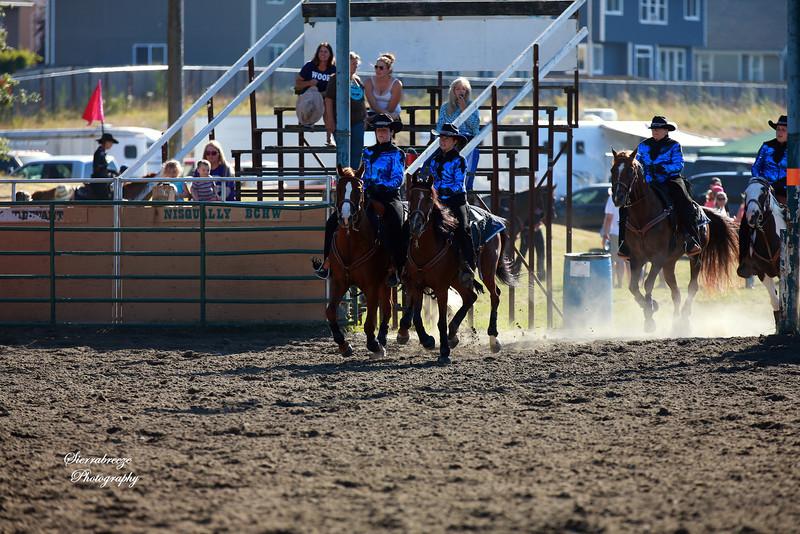 Rhinestone Cowgirls (2)
