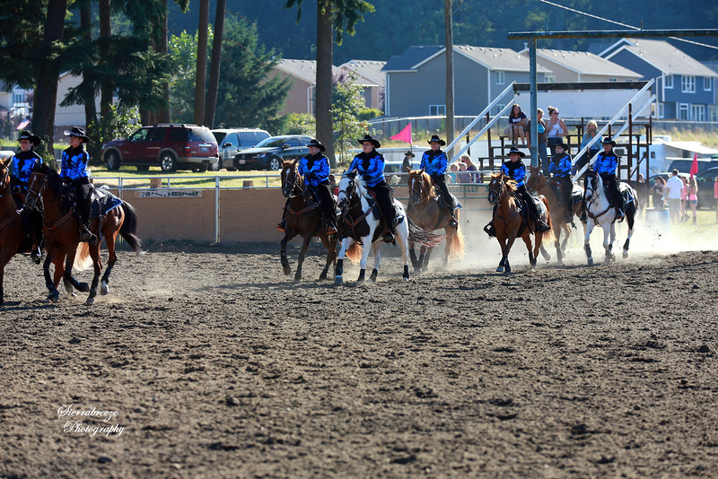 Rhinestone Cowgirls (5)