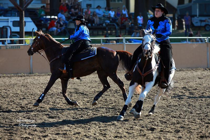 Rhinestone Cowgirls (9)