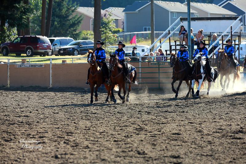 Rhinestone Cowgirls (3)