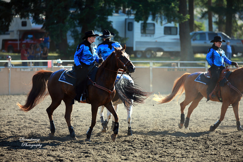 Rhinestone Cowgirls (11)