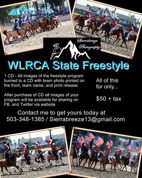 WLRCA Flyer