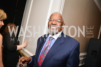 Jim Vance, Washington Tennis & Education Foundation (WTEF) hosts the Tennis Ball at the Ritz Carlton.  Friday, May 9th, 2014.  Photo by Ben Droz