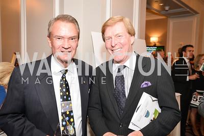 Senator John Breaux, Bob Ryan, Washington Tennis & Education Foundation (WTEF) hosts the Tennis Ball at the Ritz Carlton.  Friday, May 9th, 2014.  Photo by Ben Droz