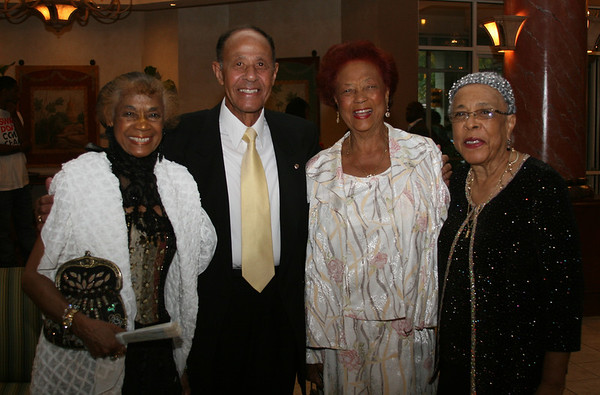 William L. Lonesome Awards Dinner and Class Reunion (2013)