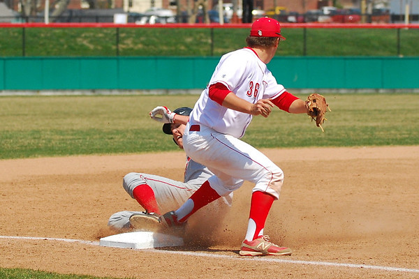 Wabash Game One April 18th
