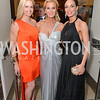 Sharon Bradley, Susanna Quinn, Kristin Cecciz,  The Washington Ballet Jazz Ball at the Duke Ellington School of the Arts, May 16, 2014, Photo by Ben Droz