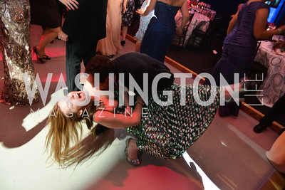 The Washington Ballet Jazz Ball at the Duke Ellington School of the Arts, May 16, 2014, Photo by Ben Droz