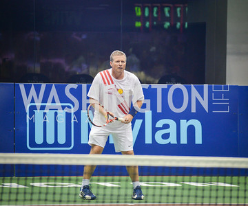 Congressman Charles Dent, Washington Kastles Congressional Charity Classic, GW Smith Center, Tuesday, July 15, 2014, Photo by Ben Droz.