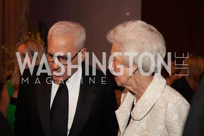 David Rubenstein, Marjorie Billington