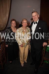 Ellen Berelson, Jacqueline Mars, Larry Franks