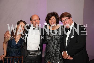 Kelley Rourke, Gene Kaufman, Francesca Zambello, Don Brown