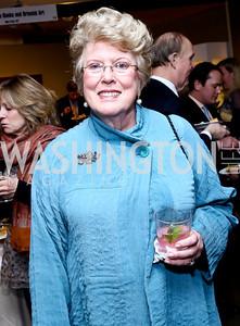 Ellen Charles. Photo by Tony Powell. The Washington Winter Show. Katzen Center. January 9, 2014