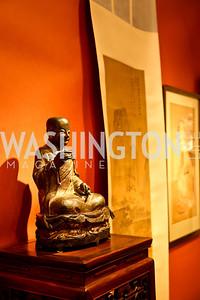 Photo by Tony Powell. The Washington Winter Show. Katzen Center. January 9, 2014