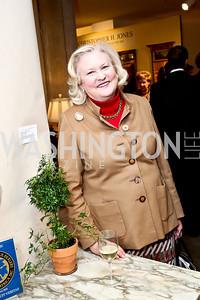 Diana Prince. Photo by Tony Powell. The Washington Winter Show. Katzen Center. January 9, 2014