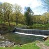 Green River dam