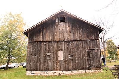 Waterloo Historic Farm