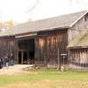 Waterloo Farm Museum  Grass Lake, Michigan   Oct., 2013