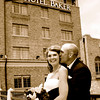 Colleen and Joe
