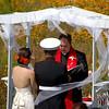 Alex's wedding