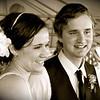 Sarah and Eric