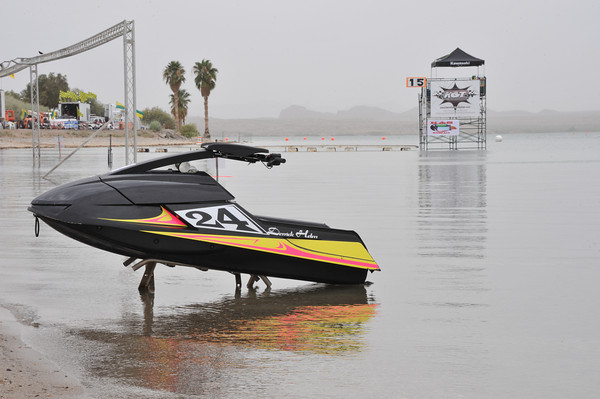 IJSBA World Finals  10-7to1-13 Lake Havasu City, Az.