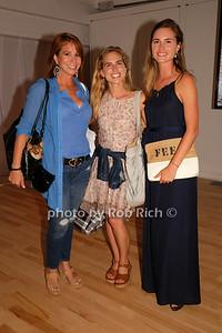 Jill Zarin, Ashley Bush, Laruen Bush Laruen photo by Rob Rich/SocietyAllure.com © 2014 robwayne1@aol.com 516-676-3939