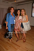 Jill Zarin, guest, Ashley Bush<br /> photo by Rob Rich/SocietyAllure.com © 2014 robwayne1@aol.com 516-676-3939