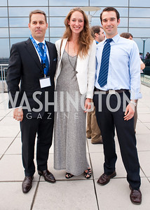Gregg Zeiler, Blaire Massa, Brian Massa