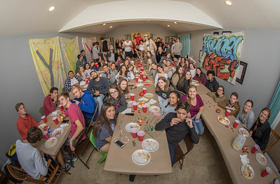 YL Thanksgiving Club 2017-20