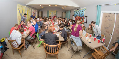YL Thanksgiving Club 2017-19
