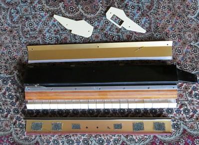 Tokai Gakki Pianica PC-1 1961-67