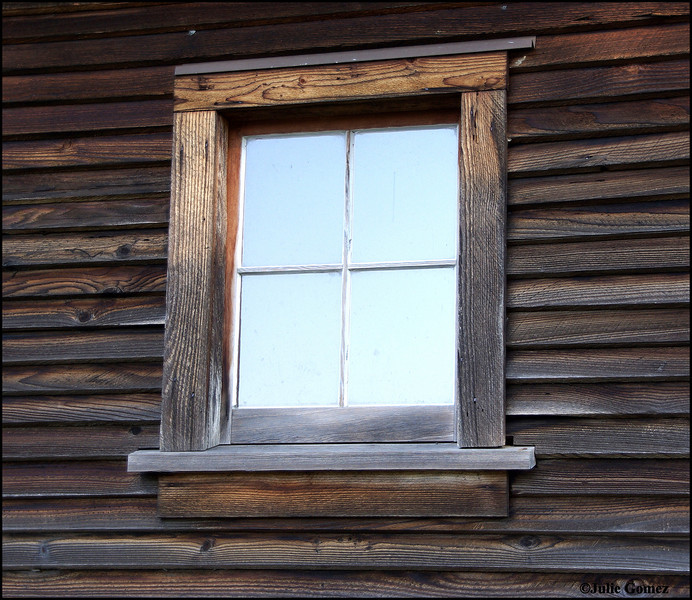 Pioneer Philip Foster's Homestead