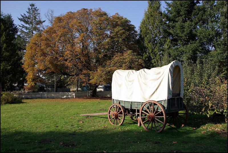 Historic Philip Foster Homestead of 1843