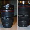 Zoom Lens Coffee Mug