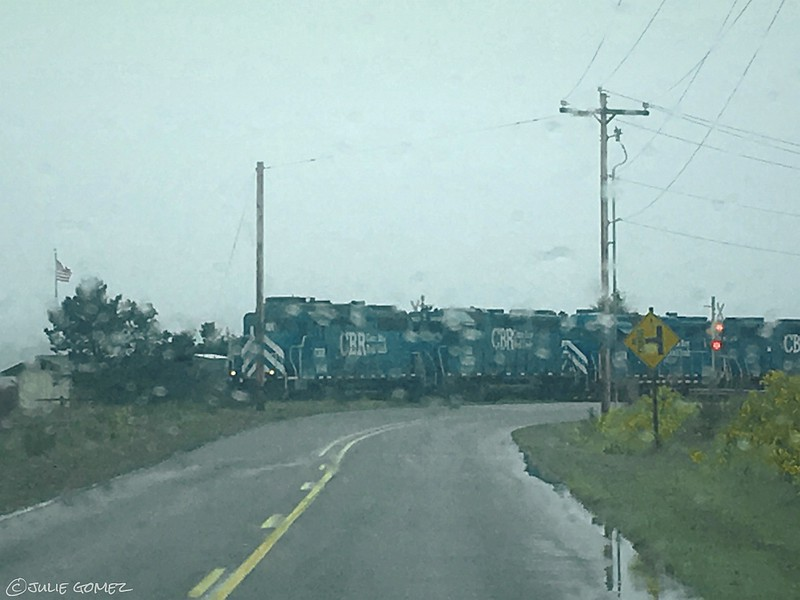 Blue Engines
