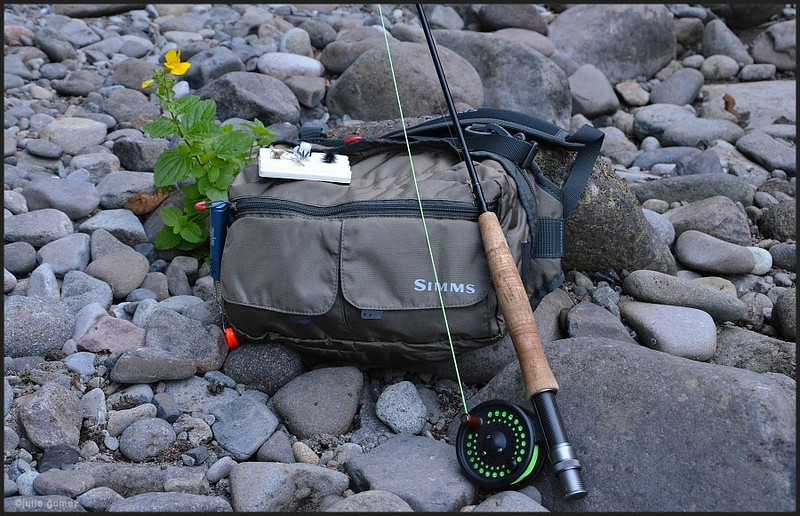 Fly-Fishing Gear