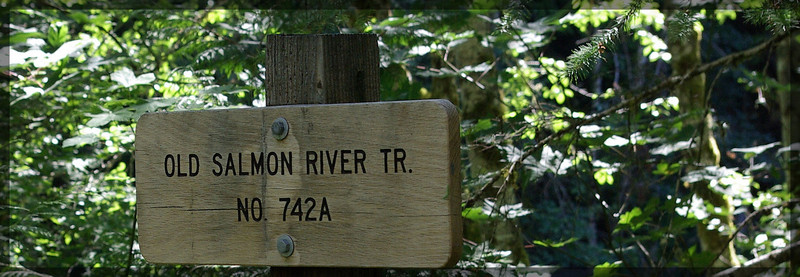Old Salmon River Trail
